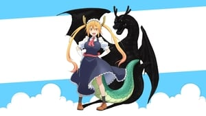 Miss Kobayashi's Dragon Maid Dubbed