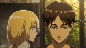 Attack on Titan: 3×1