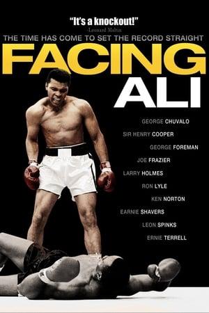 Facing Ali 2009