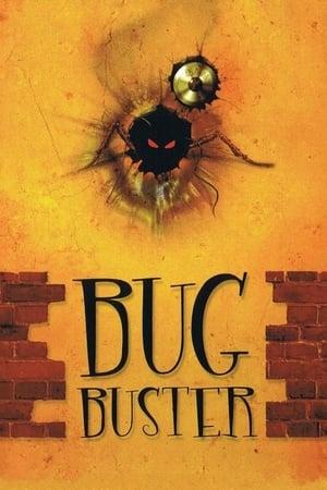 Bug Buster-Randy Quaid