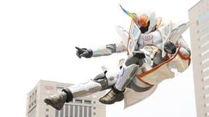 Kamen Rider Season 26 : Connection! The Boy Genius!