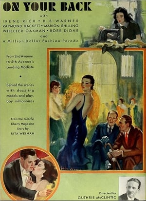 On Your Back (1930)