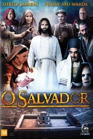O Salvador Torrent, Download, movie, filme, poster