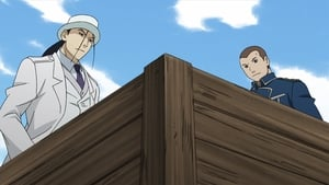 Fullmetal Alchemist: Brotherhood: 1×33
