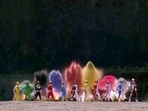 Power Rangers season 15 Episode 21