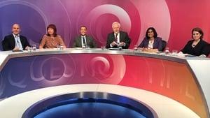 Question Time Season 40 :Episode 23  28/06/2018
