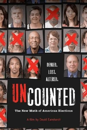 Uncounted (2008)