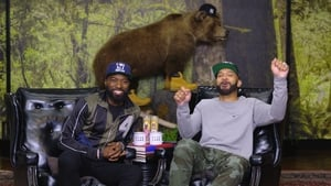 Desus & Mero Season 1 : Wednesday, September 20, 2017