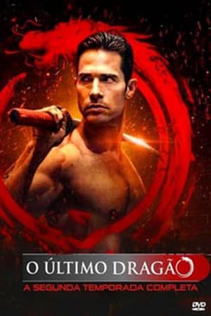 O Ultimo Dragão 2ª Temporada Torrent, Download, movie, filme, poster