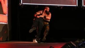WWE Raw Season 25 : July 3, 2017 (Phoenix, Arizona)