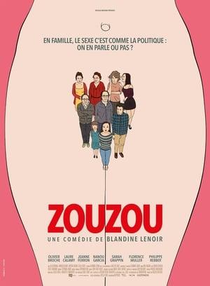 Zouzou-Laure Calamy