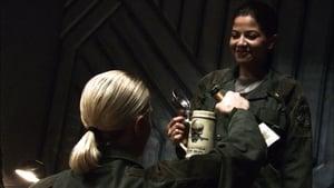 BattleStar Galactica: Double affrontement