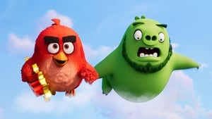 Capture of The Angry Birds Movie 2 (2019) HD Монгол Хадмал