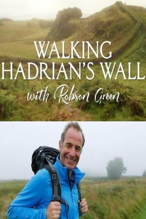 Walking Hadrian's Wall with Robson Green