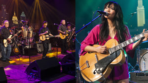 Austin City Limits Season 40 :Episode 5  Los Lobos / Thao & The Get Down Stay Down