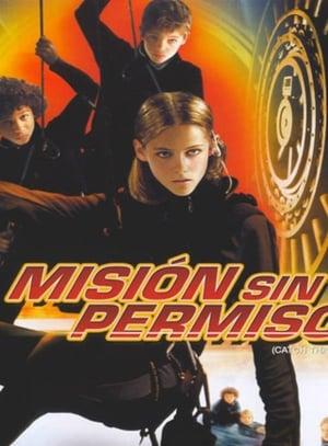 VER Misión sin permiso (2004) Online Gratis HD