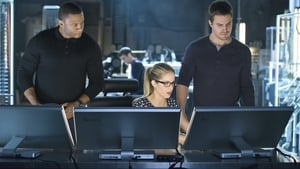 Arrow Season 2 Episode 9