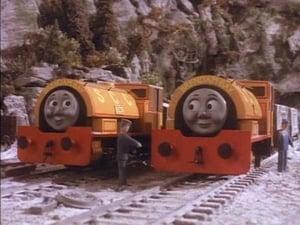 Thomas & Friends Season 2 :Episode 21  The Diseasel