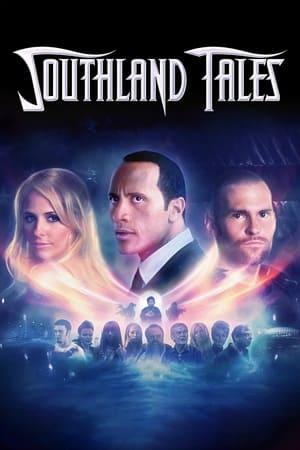 Southland Tales-Dwayne Johnson