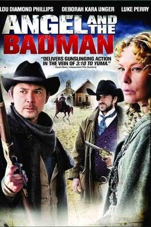 Angel and the Badman-Deborah Kara Unger