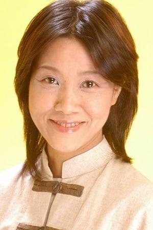 Yuriko Yamaguchi isNico Robin