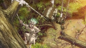 Dr. Stone Season 1 Episode 6