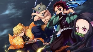 Demon Slayer: Kimetsu no Yaiba serial