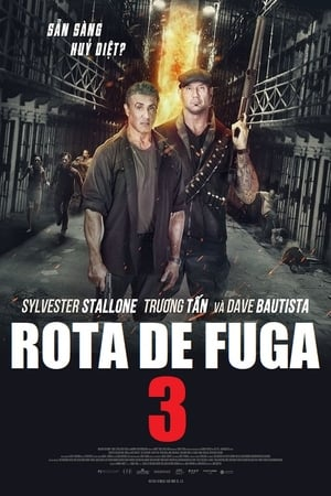 Rota de Fuga 3 Torrent (BluRay) 720p e 1080p Dual Áudio – Mega – Google Drive – Download