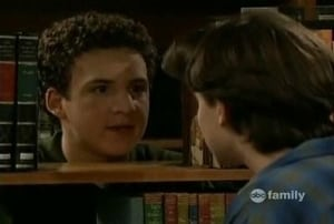 Boy Meets World Season 4 : Episode 11
