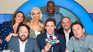 Would I Lie to You?: 12×1