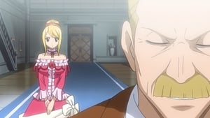 Fairy Tail Season 1 :Episode 29  My Resolve