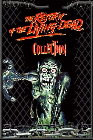 Assistir Return of the Living Dead Collection Coleção Online Grátis HD Legendado e Dublado