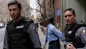 Person of Interest: 1×20