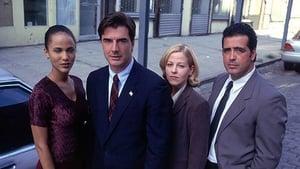 Strafversetzt – Mord in Manhattan (1998)