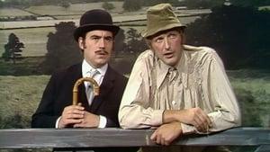 Latający cyrk Monty Pythona: Sezon 1 Odcinek 2