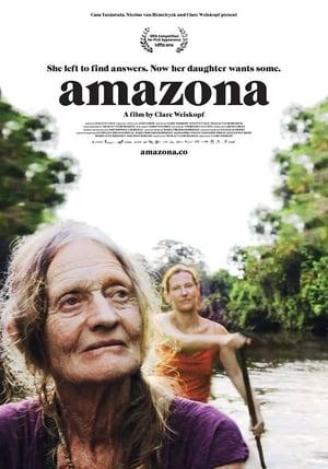 Ver Amazona (2016) Online
