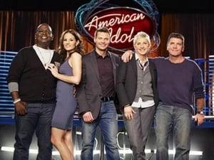 American Idol season 9 Episode 10