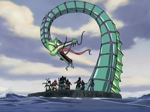 Avatar: The Last Airbender - The Serpent's Pass Wiki Reviews