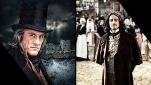 French series from 1998-1998: The Count of Monte Cristo