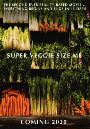 Super Vegan Size Me-Iliza Shlesinger