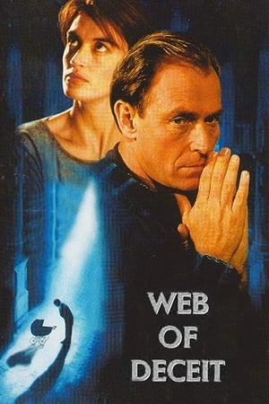 Poster Web of Deceit (1994)