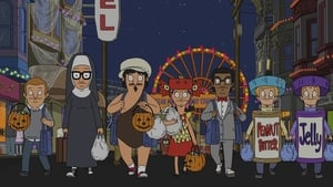 Bob's Burgers Season 9 :Episode 4  Nightmare on Ocean Avenue Street