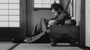 Japanese movie from 1962: Sanjuro