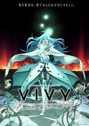 poster Vivy -Fluorite Eye's Song-