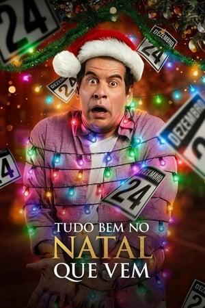 La Nochebuena es mi condena (2020)