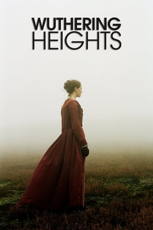 Wuthering Heights-Kaya Scodelario