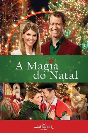 A Magia do Natal Torrent, Download, movie, filme, poster