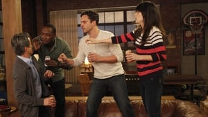 New Girl 1×20 |MEGA | HDTV | Español Latino