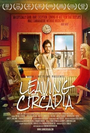 Leaving Circadia-Michael Cerveris