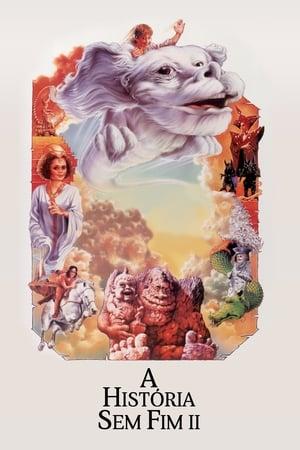 A História Sem Fim 2 Torrent (1990) Dublado / Dual Áudio BluRay 720p   1080p – Download